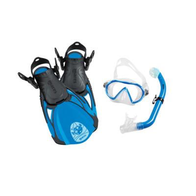 Product overview - Set Sea Pals blue