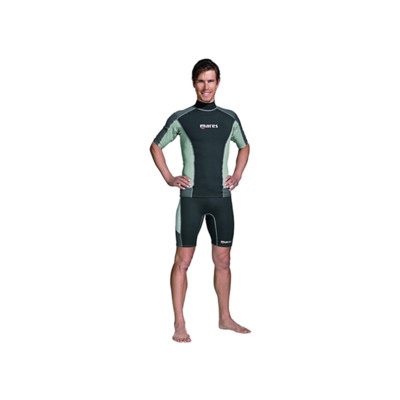 Product overview - Trilastic Rash Guard Shorts