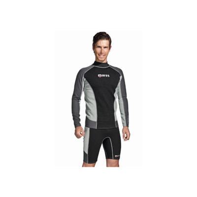 Product overview - Rash Guard Long Sleeve