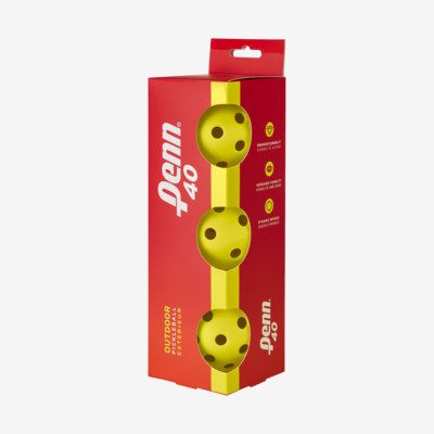Product overview - Penn 40 Outdoor 3pcs (24 Units/ MBO)