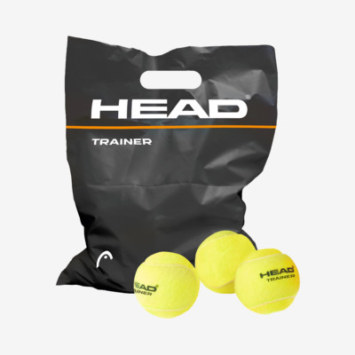 Product overview - HEAD Trainer - 72 Balls
