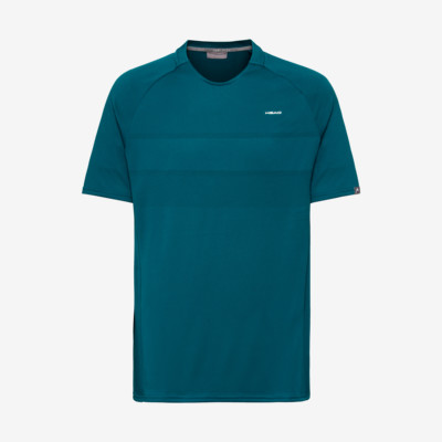 Product overview - PERF T-Shirt M lagoon