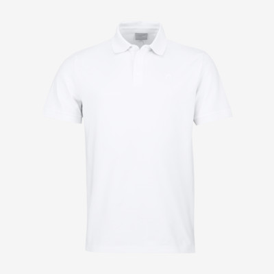 Product overview - HEAD Polo Men white