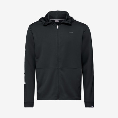 Product overview - CHALLENGE Hoodie FZ M black