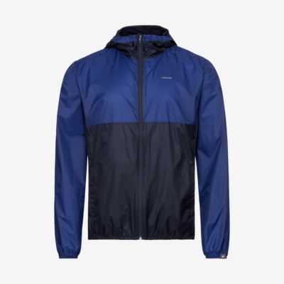 Product overview - CROSSCOURT Lightweight Jacket M darbklue/royal