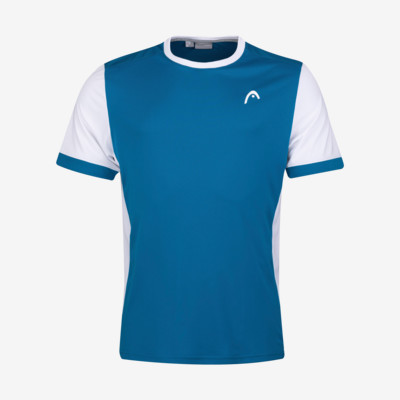 Product overview - DAVIES T-Shirt Men blue/white