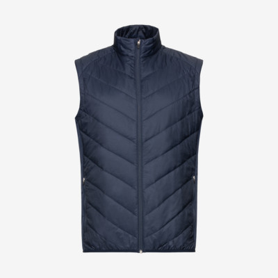 Product overview - CROSSCOURT Vest M dark blue