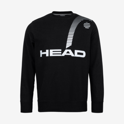 Product overview - RALLY Sweatshirt Men black