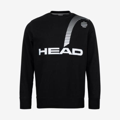 Product overview - RALLY Sweatshirt Men black