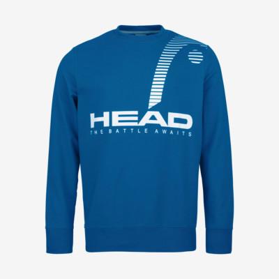 Product overview - RALLY Sweatshirt Men blue
