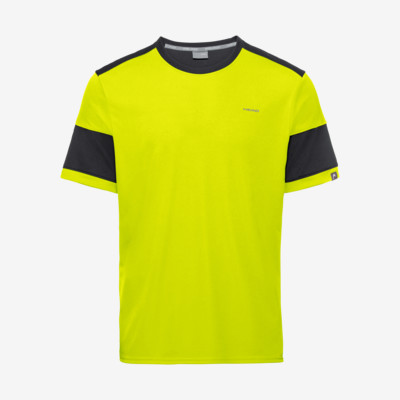 Product overview - VOLLEY T-Shirt M yellow/black