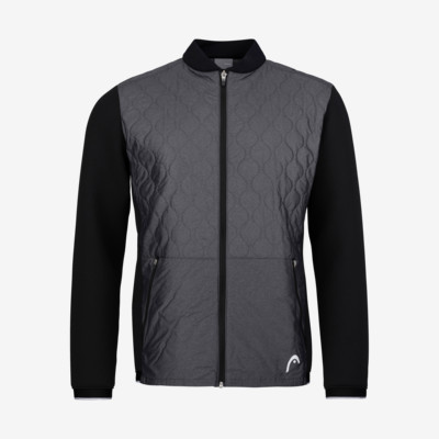 Product overview - FRAME Jacket Men black