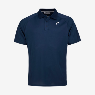 Product overview - PERF Polo II Shirt Men dark blue