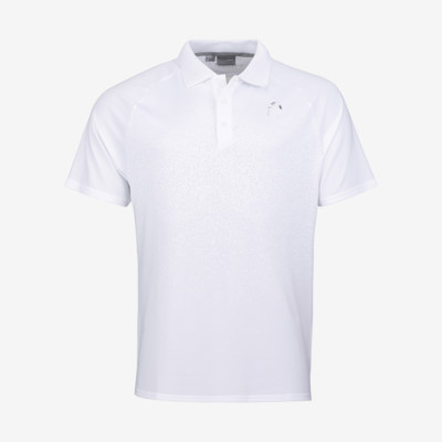 Product overview - PERF Polo II Shirt Men white