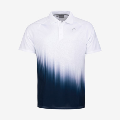 Product overview - PERF Polo II Shirt Men WHXP