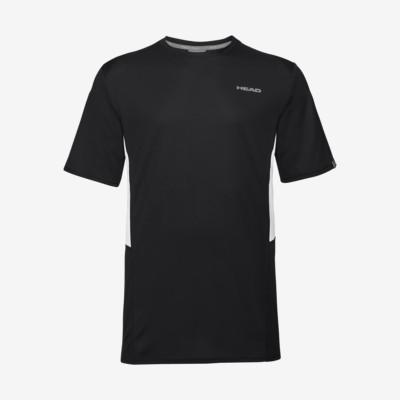 Product overview - CLUB Tech T-Shirt M black