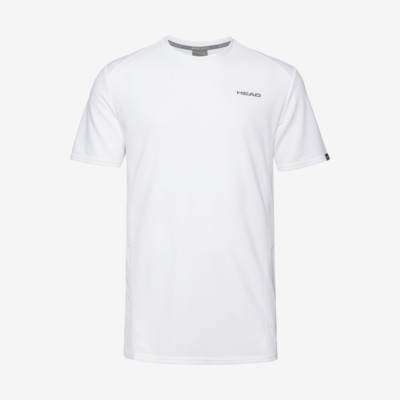 Product overview - CLUB Tech T-Shirt M white