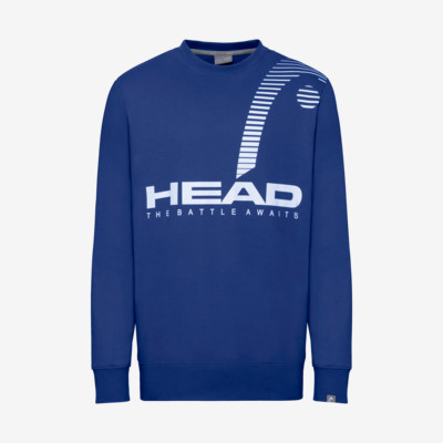 Product overview - RALLY Sweatshirt M royal blue