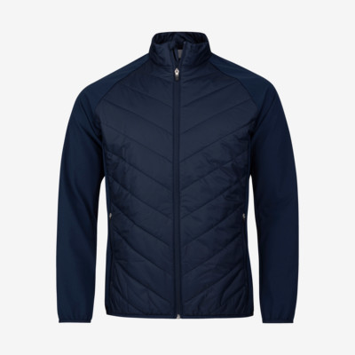Product overview - PERF Jacket Men dark blue