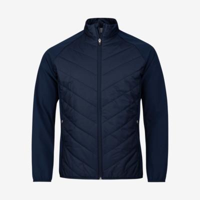 Product overview - PERF Jacket Men dark blue