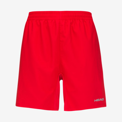 Product overview - CLUB Shorts Men red