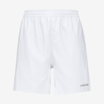 Product overview - CLUB Shorts Men white