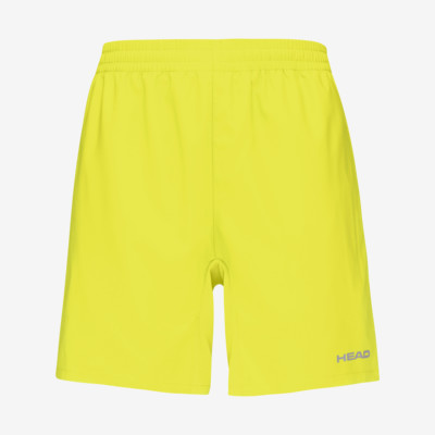 Product overview - CLUB Shorts Men yellow