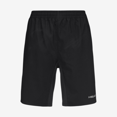 Product overview - CLUB Bermudas M black