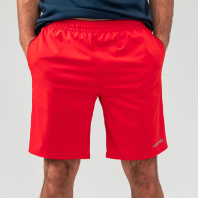 Product overview - CLUB Bermudas Men red