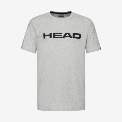 Product overview - CLUB IVAN T-Shirt Men grey melange/black