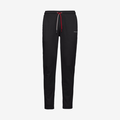 Product overview - CLUB BYRON Pants Men black/white