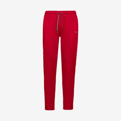 Product overview - CLUB BYRON Pants Men red/dark blue