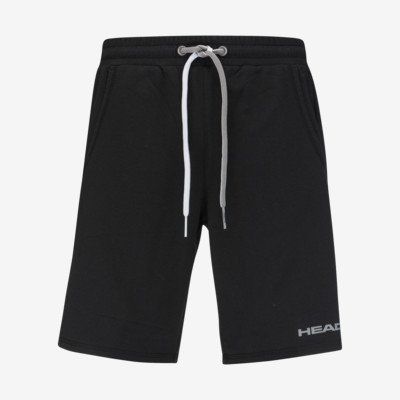 Product overview - CLUB JACOB Bermudas M black