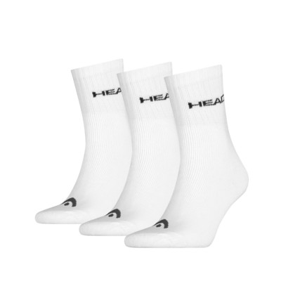 Product overview - SOCKS TENNIS 3P CLUB WHB