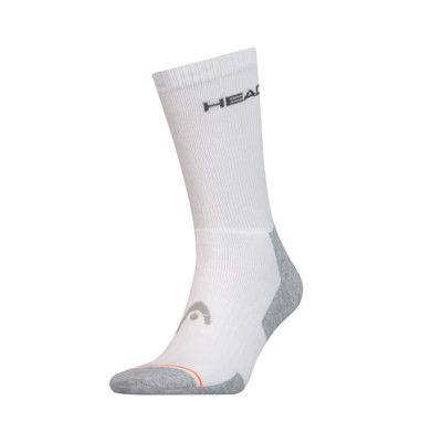 Product overview - SOCKS TENNIS 1P CREW ATHLETES white