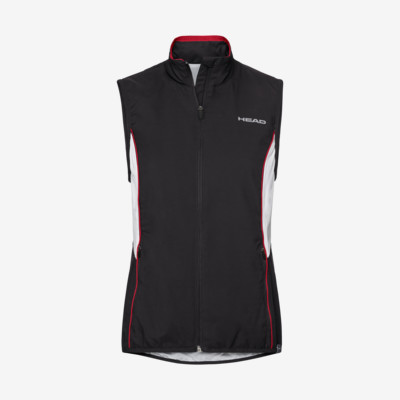 Product overview - CLUB Vest W black