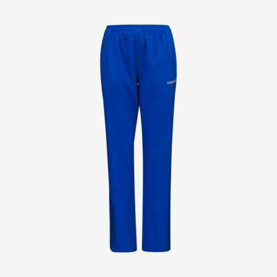 Product overview - CLUB Pants W royal blue