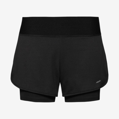 Product overview - STANCE Shorts W black