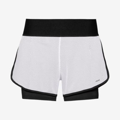 Product overview - STANCE Shorts W white/black