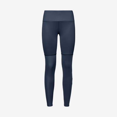 Product overview - SPIN Tights W dark blue