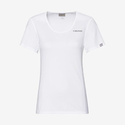 Product overview - CLUB Tech T-Shirt W white