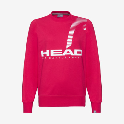 Product overview - RALLY Sweatshirt W magenta