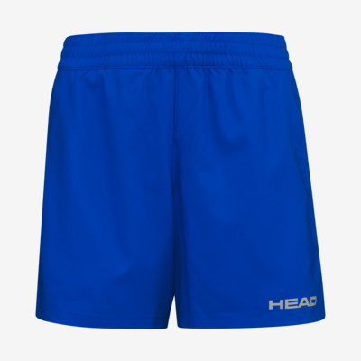 Product overview - CLUB Shorts Women royal blue