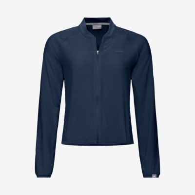 Product overview - LIZZY Jacket W dark blue