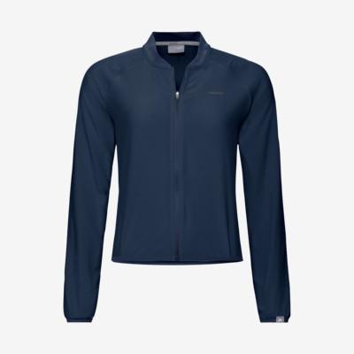 Product overview - LIZZY Jacket W dark blue