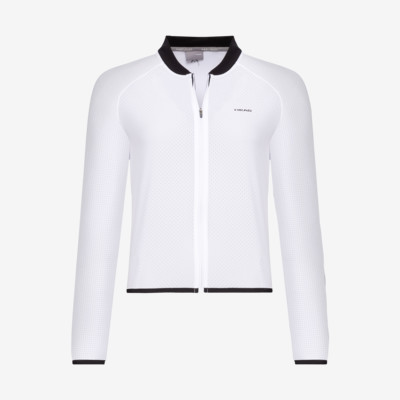 Product overview - LIZZY Jacket W white