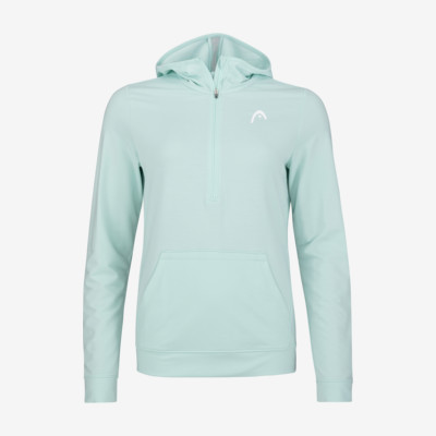Product overview - LOB Hoodie Women mint
