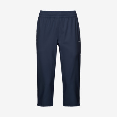 Product overview - CLUB 3/4 Pants Women dark blue