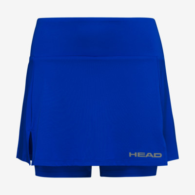 Product overview - CLUB Basic Skort Women royal blue