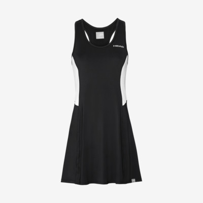 Product overview - CLUB Dress W black